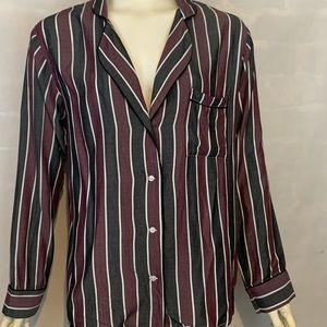 Rails Stripe Classic Clara PJ Top